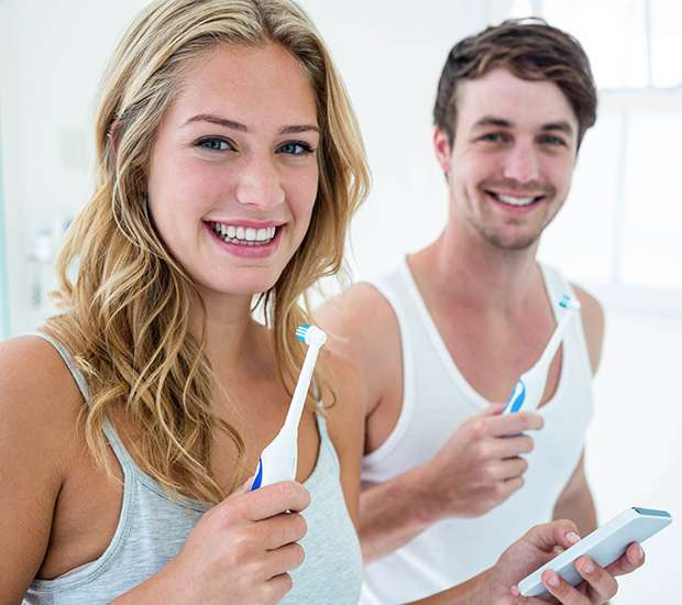 Brooklyn Oral Hygiene Basics